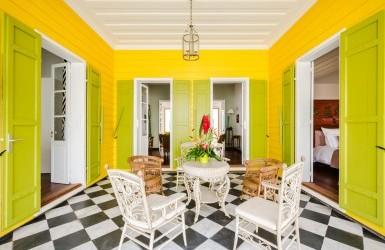 Villa Marie Lucie, votre « Hôtel Particulier » By Guest Trotter Océan Indien !