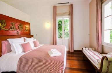Villa Marie Lucie - Touraco room
