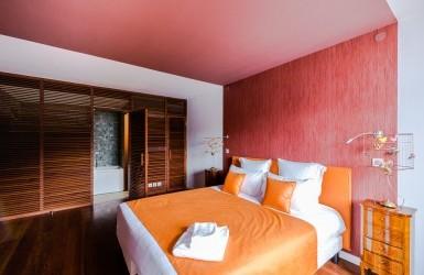 Villa Marie Lucie - Papangue room