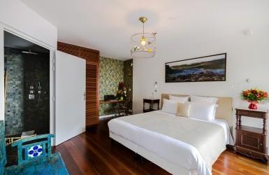 Villa Marie Lucie - Tec Tec room